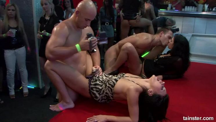 Fucked Up Disco Part 2 - Cam 2