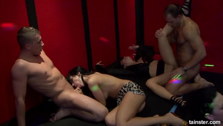 Fucked Up Disco Part 5 - Cam 2